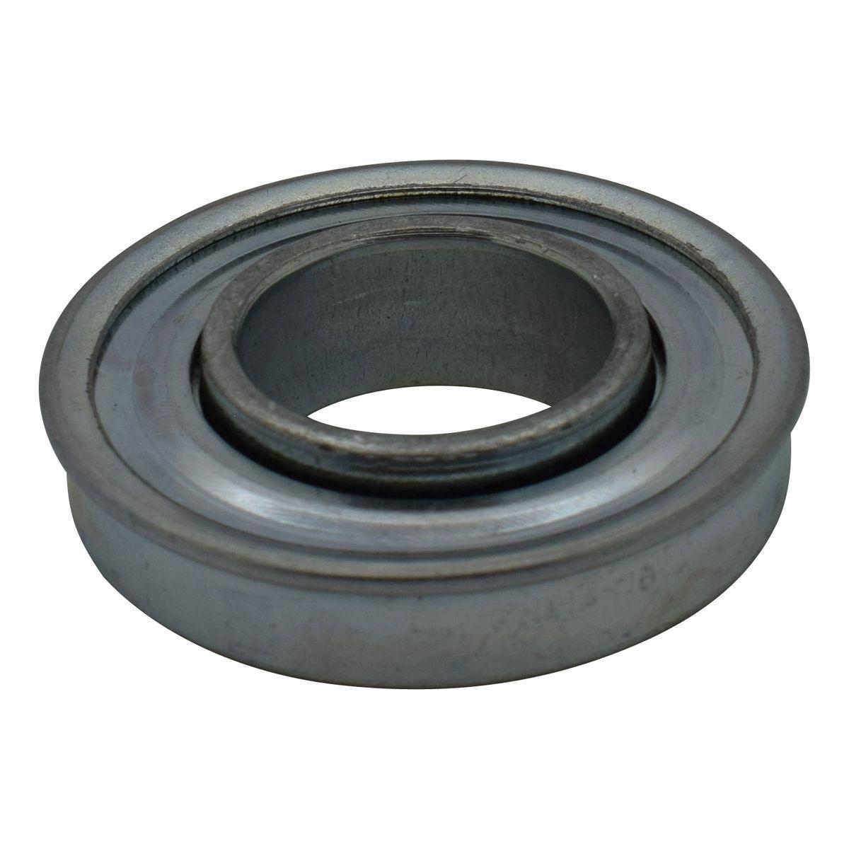 Bearings and bearing plates