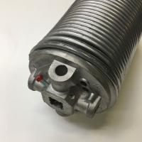Fitted torsion springs - 152mm inside diameter