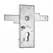 Nemef garage door lock 1806