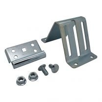 Top roller carrier, stainless steel