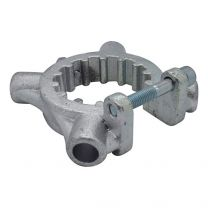 Adaptor for Crawford spring fitting system