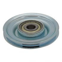 Cable pulley, steel 60x10mm - maximum 3mm cable
