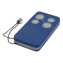 Universal remote control 433-868MHz
