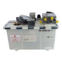 Hydraulic power unit 1,5kW, telelip, 2 valves