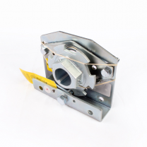 Spring break device suitable for 35mm Crawford shaft - right