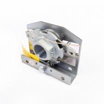 Spring break device suitable for 40mm Hormann shaft - right