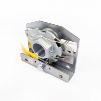 Spring break device suitable for 40mm Hormann shaft - left
