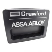 Crawford 542 Handle - with logo