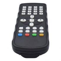 Programming remote control for BEA motion detectors