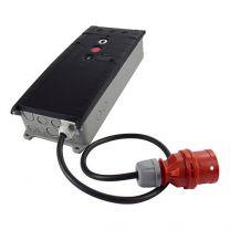 GFA TS970 control box 400V/3PH