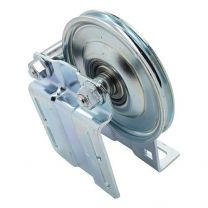 Cable pulley assembly VL - right version