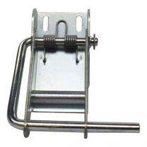 Hormann Top roller carrier - Right version