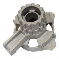 Crawford Spring fitting for M spring - hexagonal shaft