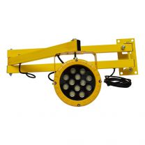 Docklight, yellow, 220V