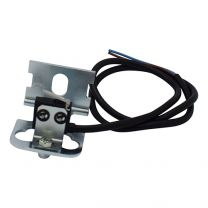 Switch for cable break device