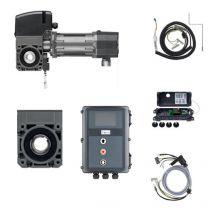 Aandrijfset CDM6 R35 (400V)