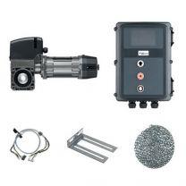 MFZ Operator kit for industrial overhead doors 60Nm/240V