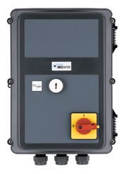 ProVision BASIC control box for swing lip dock levelers