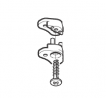 Marantec Chain limit notch (set of 5)