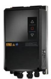 Feig TST FUZ2-B control unit 0,75KW