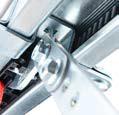 Marantec Special 109 Push-open security device for SZ opener rails