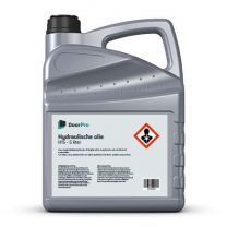 Hydraulic oil longlife for dock levellers - can 5 liters